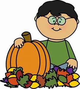Fall Clip Art Kids - ClipArt Best