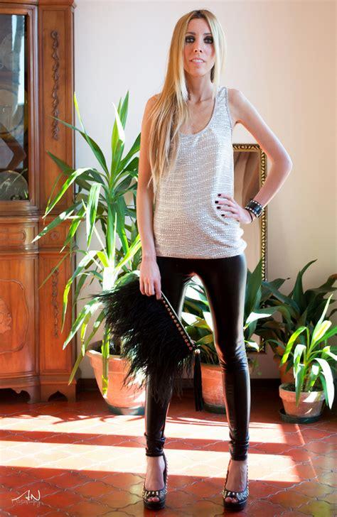 Lu0026#39;outfit da discoteca di Lorenza Martelli - Fashion in the city - Blog - Finegil