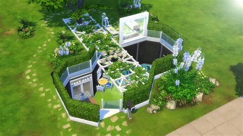 free home design plans the sims 4 speed build house