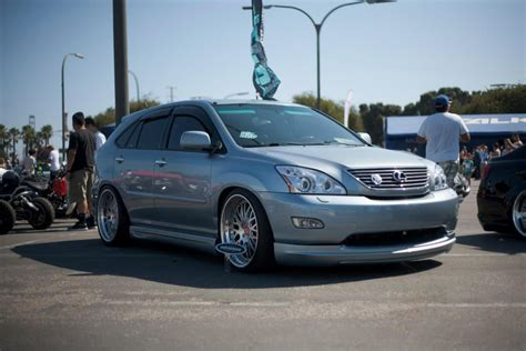 Ca Lexus Rx 330/350/400 Wald Executive Kit