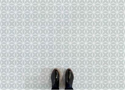 Retro Flooring Vinyl Pattern Darling Atrafloor Feet