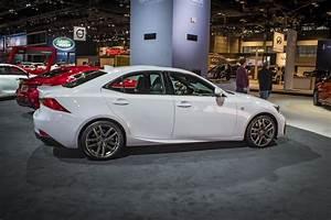 2019 Lexus Is300 F Sport