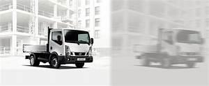 Nissan Chateau Thierry : achat nissan nt400 neuve en concession ch teau thierry ~ Maxctalentgroup.com Avis de Voitures