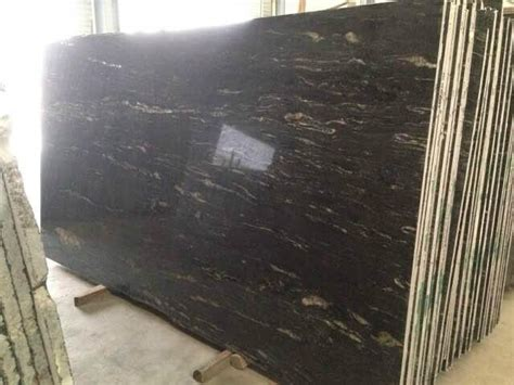 cosmic balck granite slab china manufacturer granite