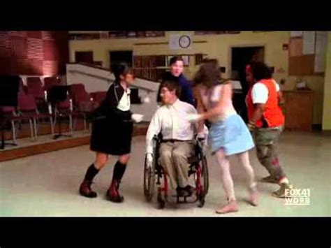 Rockin The Boat Lyrics by Glee Sit Down You Re Rockin The Boat With Lyrics Youtube