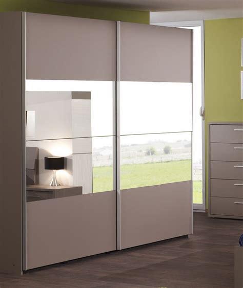 porte coulissante pour chambre beau armoire chambre porte coulissante miroir ravizh com