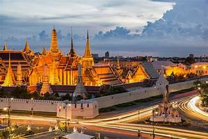 25 Top Tourist Attractions in Thailand (with Photos & Map ...