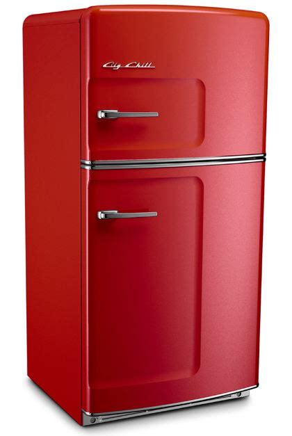 red refrigerators  places  buy  retro renovation