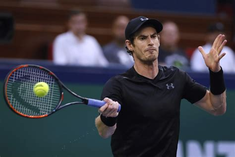 Fan club image abyss andy murray. Andy Murray thinks he'll be ready for tour at start of ...