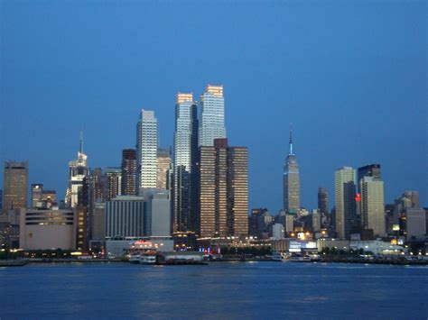 Ferry Boat Nj To Nyc by Midtown Nyc Via Ny Waterway Ferries Commutes And More