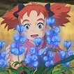 Mary And the Witch's Flower | Anime films, Anime, Ghibli art