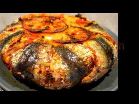 de cuisine facile et rapide cuisine marocaine plat rapide et facile de sardine au