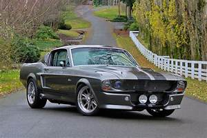 1968 FORD MUSTANG CUSTOM FASTBACK - 138281