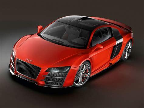 Audi R8 Tdi Le Mans Drive Bulletin