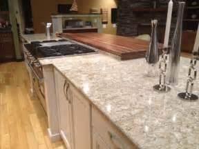 Cambria Berkeley Quartz Kitchen Countertop