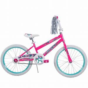 Huffy 20 U0026quot  Sea Star Girls U0026 39  Bike  Pink 28914505374