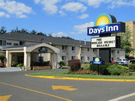 Days Inn Runnemede, Nj