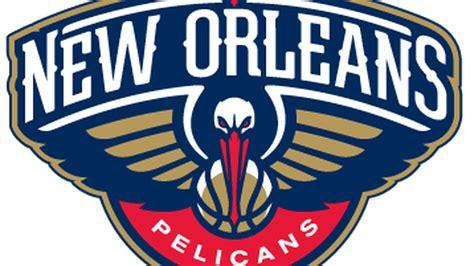 orleans pelicans logo delving   alternate