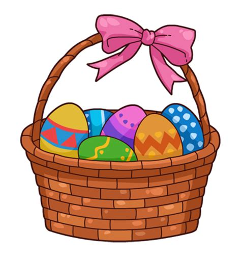small gift baskets free to use domain easter baskets clip