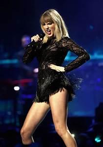 Taylor Swift 2017 DIRECTV NOW Super Saturday Night