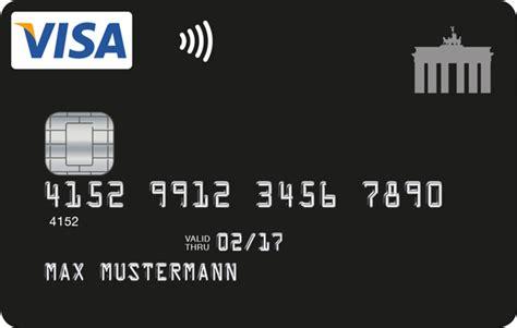 die deutschland kreditkarte eigentlich kann