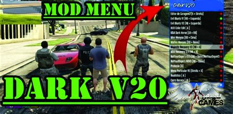 We would like to show you a description here but the site won't allow us. Gta 5 Mod Menu Dark V20 Para Xbox 360 Lançamento 2019 - R ...
