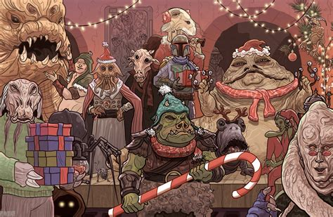 Do you like this video? The Force is Strong with these Star Wars Christmas Cards