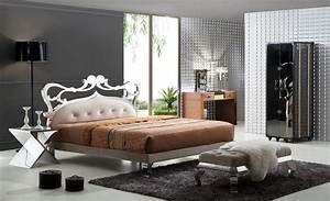 Design Bett Holz : ausgefallenes stilvolles italien design bett athena aus holz edelstahl ~ Orissabook.com Haus und Dekorationen