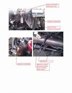 Civic B16 Wiring In Custom Chassis - Honda-tech