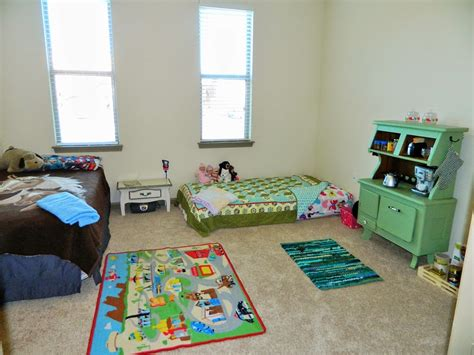 Montessori Bedroom Sleep Well  Child Led Life
