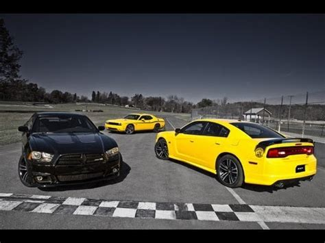 srt dodge charger super bee youtube