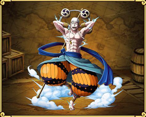 Eneru One Piece Treasure Cruise