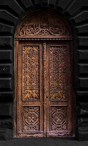 29, Splendidly, Intricate, Hand, Carved, Doors, To, Surge, Inspiration, From
