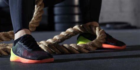 Best Training Shoes For Lifting - AskMen