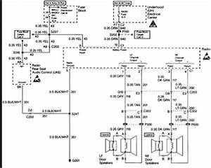 Chevy Trailblazer Wiring Harness Diagram : stereo wiring diagram for 2005 chevy trailblazer fixya ~ A.2002-acura-tl-radio.info Haus und Dekorationen