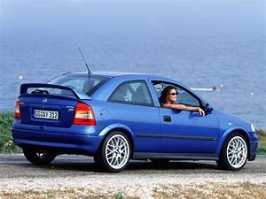Opel Astra 1999 : pictures of opel astra opc g 1999 2001 1280x960 ~ Medecine-chirurgie-esthetiques.com Avis de Voitures