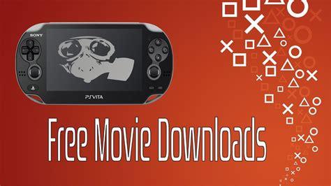 Read Description Free Ps Vita Movie Downloads Youtube