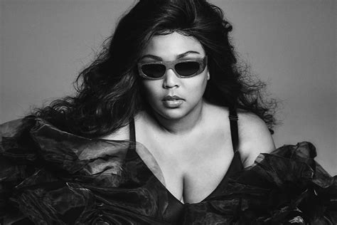 This Lizzo Interview Is The Most Uplifting Thing Youll