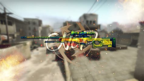 Nip Dragon Lore Cs Go Wallpapers And Backgrounds