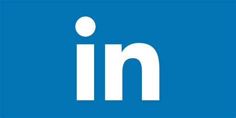 Pin Linkedinlogo on Pinterest