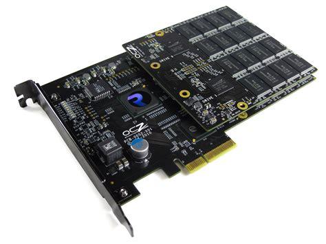 PCI Express SSD Drive