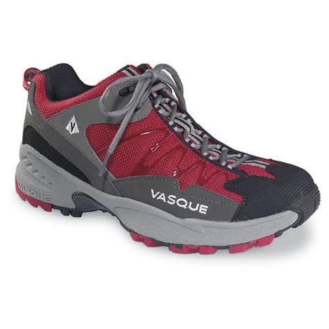 vasque velocity trail running shoes s vasque 174 velocity trail runners 24559 running shoes sneakers at sportsman s guide