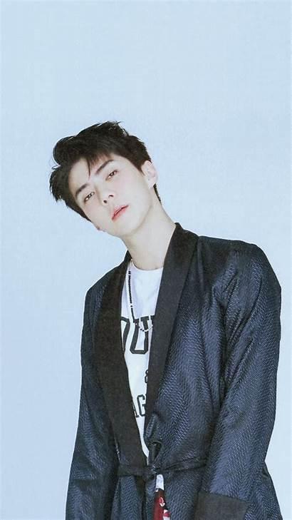 Sehun Exo Wallpapers Chen Kpop Chanyeol Baekhyun