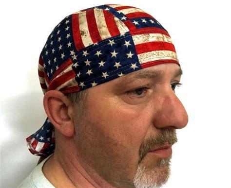 doo rag usa dew rag du rag bandana headband  july