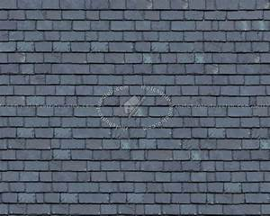 Slate roofing texture seamless 03944
