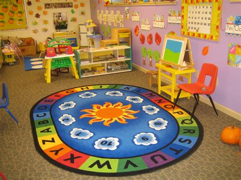 5 overvalued signs of a preschool classroom 521 | traditional classroom