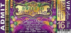 Surprise Birthday Invite Templates Free Printable Sweet 16 Birthday Invitations