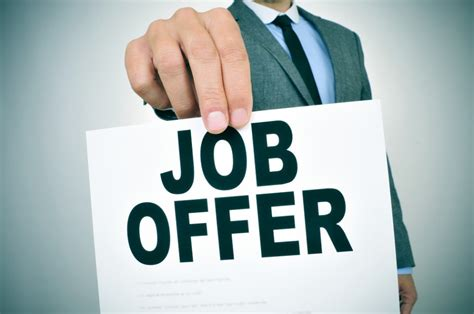 job offer i received a new offer but the salary is low should i make a counteroffer juarez