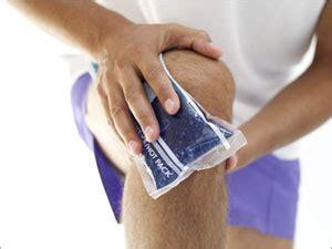 la traumatologie du genou pharmacien giphar