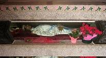 Santa Maria Goretti: el milagro del perdón   Pregunta Santoral